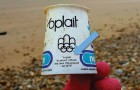 Es wurde ein Joghurtbecher am Strand gefunden und er stammt aus Zeiten der Olympiade von 1976