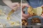 4 eenvoudige recepten met bladerdeeg waarmee je indruk zult weten te maken!