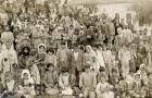 1,5 Millionen ausgerottete Armenier: Der Genozid den nur 27 Länder offiziell anerkennen