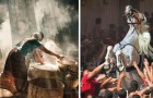 10 foto dei giorni nostri talmente belle da sembrare quadri del Rinascimento