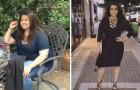 Haar Man Gaat Vreemd En Maakt Haar Belachelijk Om Haar Gewicht. De Wraak Van Deze Dame Is Zoet