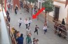 video om Spanien