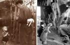 10 historische Fotos, die euch süße Momente aus der Vergangenheit zeigen