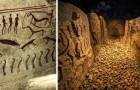 Uno dei sepolcri più maestosi dell'Età del Bronzo: ecco a voi la
