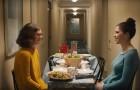 Questo video ci ricorda perché le persone dovrebbero mangiare insieme... Senza tecnologia di mezzo!