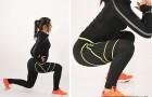 Gli esercizi da fare ogni giorno per ottenere un corpo perfetto in un solo mese