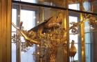 L'orologio del Pavone: l'unico esempio di robotica del 1700 ancora funzionante