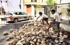 Ricostruire L'Aquila partendo dalle macerie: ecco l'iniziativa locale che ridà vita a una città annientata