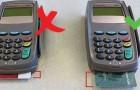 Wie man ein falsches EC-Gerät von einem echten unterscheidet und so seine Ersparnisse nicht riskiert