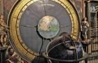 Spettacolari e antichi orologi astronomici che... fanno molto di più che misurare il tempo!