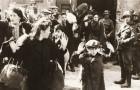 72 anni fa si poneva fine all'orrore dell'Olocausto: una galleria per non dimenticare