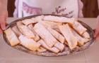 Célébration du Carnaval: voici la recette originale des bugnes à l'italienne