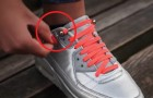 Unbequeme Schuhe? Anstatt neue zu kaufen, versucht mal diese Schnürsenkel