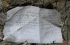 Sie finden eine 384 Jahre alte Einkaufsliste: Das brauchte man um 1600