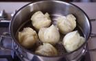 Sofficissimi muffin cotti al vapore: la ricetta semplice da fare in 15 minuti