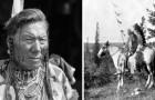 Voici quelques portraits magnifiques pris en 1910 des premiers Aborigènes canadiens