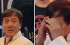 Il team di stuntman di Jackie Chan compie 40 anni: la sorpresa che gli riservano lo fa crollare