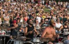 What does a 1000-member rock band sound like?! Check it out!