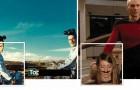Deze dame is met haar Creatieve collages de koningin van de Facebook-omslagfoto