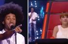Il interprète à sa façon une chanson de Beyoncé: sa version va émouvoir le studio