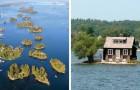 Le curieux (et inconnu) archipel des Milles-Iles