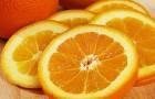 L'arancia è davvero un concentrato di vitamina C?