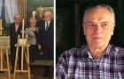 Le fils d'un général des SS décide de restituer les œuvres d'art volées par les Nazis.