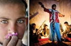Bacha Bazi: i bambini obbligati a vestirsi da donna e abusati che il Paese finge di non vedere