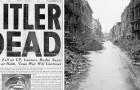 8 überraschende Ereignisse die sofort nach Adolf Hitlers Tod passierten