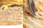Come realizzare una torta di crepes e prosciutto che conquisterà tutti i tuoi ospiti