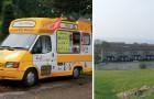 Ecco l'unica città in cui l'arrivo del furgoncino dei gelati terrorizzava i bambini