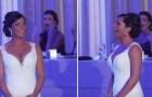 Ne desiderava uno da tutta la vita: il marito le fa una sorpresa nel giorno delle nozze