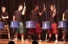 Video  Percussion