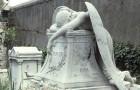 L'Angelo del Dolore: il monumento funebre più famoso al mondo si trova nel cimitero acattolico di Roma