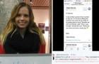 Das Bewerbungsgespräch dieser jungen Frau wurde abgesagt, nachdem sie gefragt hatte, wie viel sie dort verdienen würde