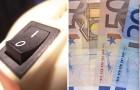 Incubo bolletta elettrica: ecco 7 cose da fare per ridurre da subito le spese