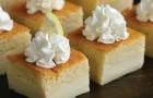 Délicieux gâteau aux 3 couches: les ingrédients sont simples mais le résultat fait de l'effet