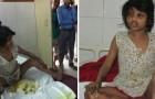 Ein achtjähriges Mädchen wurde im indischen Dschungel gefunden. Ihre Identität ist voller Geheimnisse