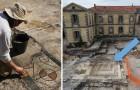 Découverte la ville romaine de Ucetia: les mosaïques trouvées dans le sud de la France révèlent toute sa splendeur