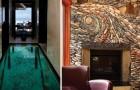 14 idee di design degli interni che fanno venire voglia di stravolgere la propria casa