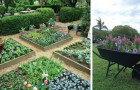 9 fantastiche idee per dare al vostro giardino un tocco unico