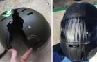10 situazioni che chiariranno una volta per tutte se indossare il casco è utile oppure no