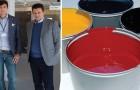 La vernice italiana che dice NO al petrolio: il prodotto ecologico è anche migliore di quelli chimici