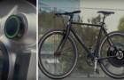 Maak van een gewone fiets een elektrische fiets... door het wiel te vervangen!