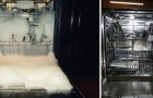 Como lavar bem a máquina de lavar louças em três simples passos!