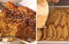 Non vuoi buttare via il pane raffermo? Impara a trasformarlo in un delizioso french toast