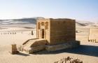 Er zijn in Egypte 17 mummies en een nieuwe necropolis gevonden