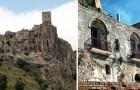 Craco, de spookstad aan de Middellandse Zee die jullie harten zal stelen