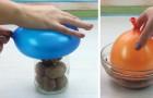 4 situaties waarin ballonnen heel handig kunnen zijn