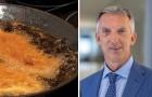 L'environnement remercie: l'huile frite des cantines et des restaurants deviendra du biodiesel
